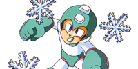 Special Weapons (Mega Man 6)