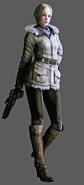 Resident Evil 6 Sherry Birkin
