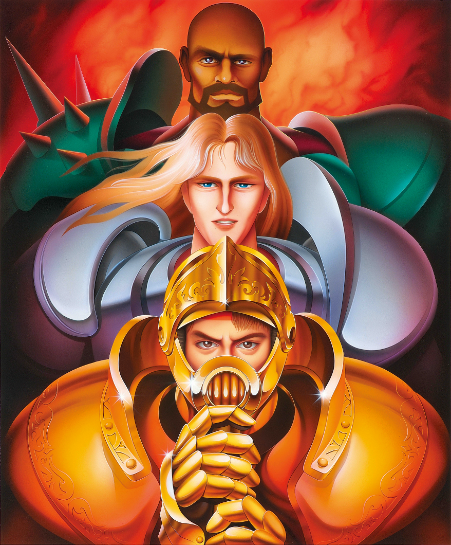Knights Of The Round Table Wiki Knights Of The Round Capcom Database Fandom Powered By Wikia