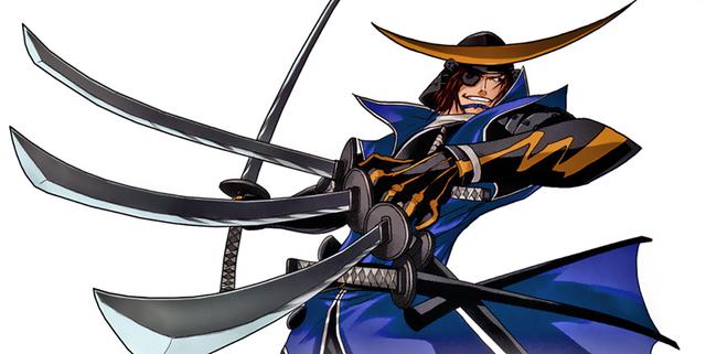 File:Sengoku BASARA X Masamune.png