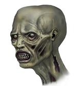 RECV Zombie Concept