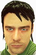 Leon Bell Face