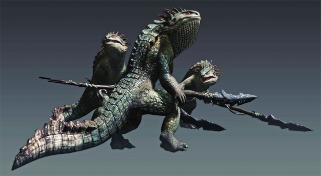 File:Dragons Dogma Saurians.png