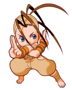 Pocket Ibuki Alt