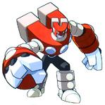 MagnetMan EXE