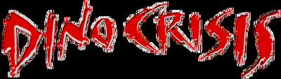 Dino Crisis Logo