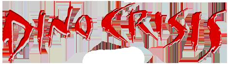 File:Dino Crisis Logo.png