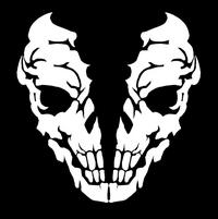 Genes Jacket Skull