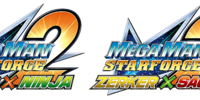 MegaMan Star Force 2