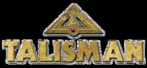 Talisman - Capcom game logo