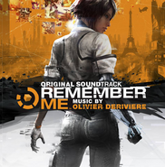 Remember Me OST