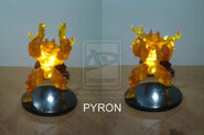 Pyron Figure by YakisobaX