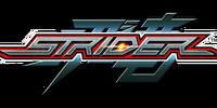 Strider Series