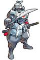 PS Master Swordsman