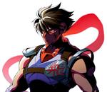 Strider Reboot Hiryu