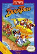 DuckTalesNANES