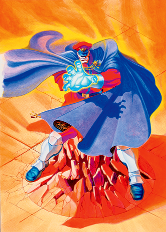 File:SFII M Bison Art.png
