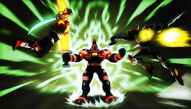 File:Tatsu Cap Tekkaman Blade Ending.png