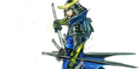 Gallery:Masamune Date