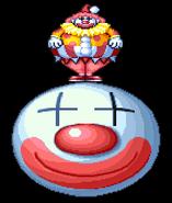 Dire Clown