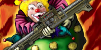 Phuck The Clown