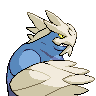 Aguanaut redesign backsprite