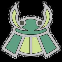 Beetle Badge