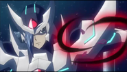 Blaster blade - Aichi