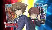 Kai & Shingo