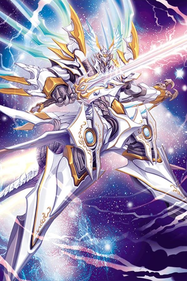Silver Sanctuary - Fantasy