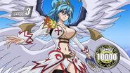 Circular Saw, Kiriel (Anime-AC-NC-2)