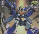 Cosmic Hero, Grandbeat