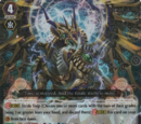 Interdimensional Dragon, Bind Time Dragon
