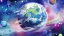 Planet Cray