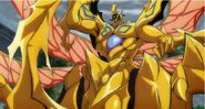 Evil Armor General, Giraffa(Anime-CV)