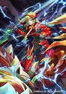 FA-Thunder Storm Dragoon
