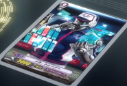 Mecha Trainer (Anime-NX)