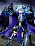 Darkness Maiden, Macha (Full Art)