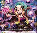 Leader of Ghosties, Demetria
