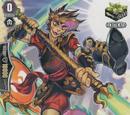 Seiten Master, Goku