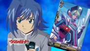 Aichi with Marron