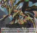 "Supreme Heavenly Emperor Dragon, Dragonic Blademaster ""Taiten"""