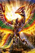 Archbird (Full Art)