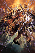 Rumble Gun Dragon (Full Art)