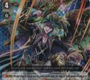 Tempest-calling Pirate King, Goauche