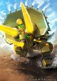 Assault Dragon, Blightops Full Art.jpg