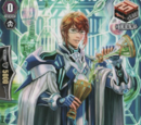 Augment Sorcerer of Adamant