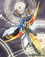 Swift Archer, FUSHIMI (Full Art)
