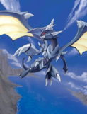 Vortex Dragon (Full Art)
