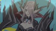Skull Witch, Nemain (Anime-CV-NC-3)